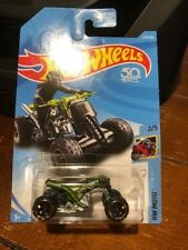 2018 Hot Wheels HW Moto Quad Rod #229