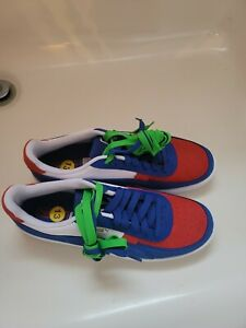 Puma GV Special Primary Men's Shoes Blue/White/Red Size 13  [372303-01]