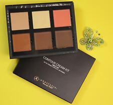 Anastasia Beverly Hills Contour Cream Kit Shades Medium Great Gift AUTHENTIC New