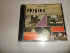 CD  Refused - the Shape of Punk to Come