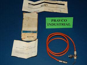 Johnson Controls Baso Y80PM-230 Add-On Electrode 8444367 Y80PM230