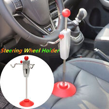 Steering Wheel Holder Stand Tool Wheel Alignment Essential For Car Truck 14.5''