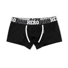 Fashion New Men's Underwear Boxer Briefs Bulge Pouch  Shorts Underpants Pants