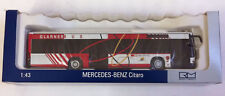 Rietze -0 - 14224 Mercedes-Benz Citaro GLARIS bus (CH/Svizzera) NUOVO OVP 1:43