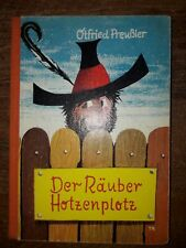 Der Räuber Hotzenplotz von Otfried Preussler