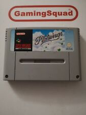 Pilotwings CART Super Nintendo SNES, Supplied by Gaming Squad