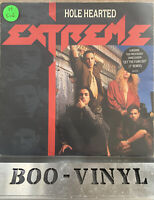 """EXTREME HOLE HEARTED 7"""" VINYL - AM839 EX CON"""