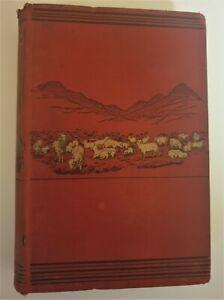 Romance of the Wool Trade - James Bonwick Circa 1887