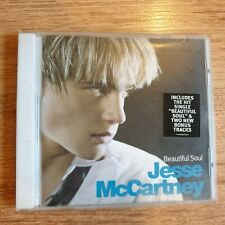 Jesse McCartney : Beautiful Soul CD (2006) Incredible Value and Free Shipping!