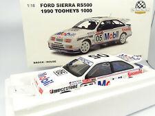 Auto Art Biante 1/18 - Ford Sierra RS 500 Mobil 1990 Tooheys 1000 Brock / Rouse