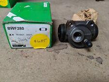 LUCAS Hinterrad Zylinder BWF280 Passend für Peugeot 405