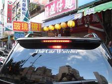 Painted Process Trunk Spoiler for Daihatsu Terios Hatchback 5D 2006-2014