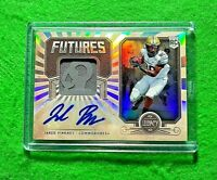 JARED PINKNEY FUTURES AUTO ROOKIE CARD SP#/399 FALCONS 2020 LEGACY FOOTBALL RC