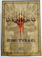 Blizzard - Diablo 3 - Mini Tyrael Statue - D III / NEU OVP