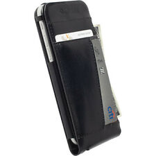 """Krusell Tasche Kalmar WalletCase für Apple iPhone 6 (4,7"""") - Schwarz 76021"""