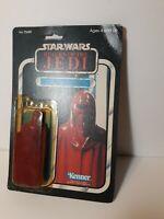 1983 Star Wars Return of the Jedi Emperor's Royal Guard ROTJ Action Figure MOC