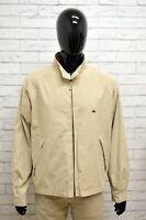 Giubbino Uomo MUSEUM Taglia Size XL Giacca Jacket Man Giubbotto Primaverile