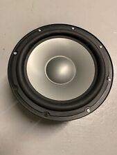 """INFINITY IL40 SPEAKER 8"""" Woofer Driver 335804-001 Works Great!"""
