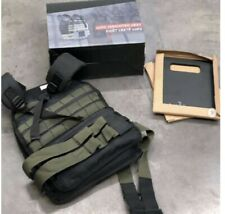 Domyos 10 KG Weighted Vest - Gym Resistance Training Strength Fitness BRAND NEW