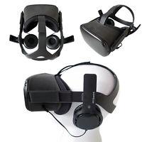 Professioneller kabelgebundener VR Spiel Kopfhörer Für Oculus Quest VR Headset