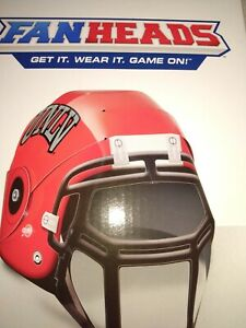 UNLV FanHeads Wearable College Football Helmets , collectable