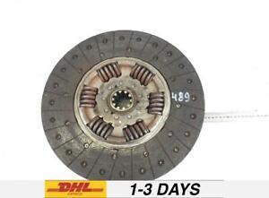 Clutch Disc 5010613658 5010545851 DXi13 Renault Magnum