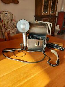 Multiblitz Flash electronique vintage
