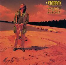 STOPPOK : HAPPY END IM LA-LA-LAND / CD - TOP-ZUSTAND
