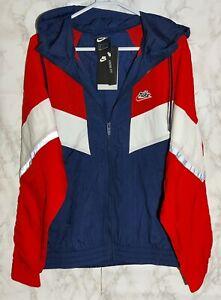 Nike Heritage Windrunner Sportswear  Jacket Brand New