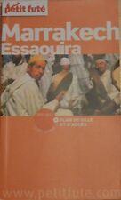 Country Guide Le Petit Futé Marrakech Essaouira 2011-12 Déstockage Dolly-Bijoux