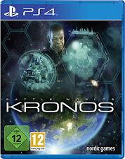 Battle Worlds: Kronos (Sony PlayStation 4, 2016)