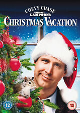 National Lampoon's Christmas Vacation [1989] (DVD)