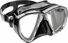 Cressi Big Eyes Evolution Scuba Diving and Snorkeling Mask Comfort FREE DELIVERY