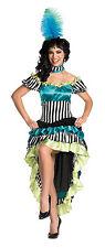 Can-Can Cutie Women Costume - Medium ( Size 8-10 ) 50050