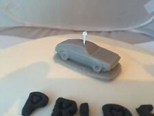 De lorean ref60  candle cake toppers in 8 colours Birthday car