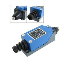 Pin Plunger Type AC Limit Switch For CNC Mill Laser Plasma ME-8111 Brand New!