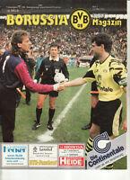 BL 92/93 Borussia Dortmund - Eintracht Frankfurt