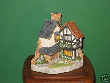 David Winter Cottages 15 Lawnside MIB COA