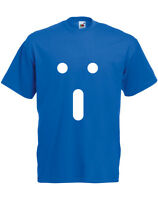 Cactuar Face Final Fantasy Inspired Mens T Shirt Designer Short Sleeves Tee Top