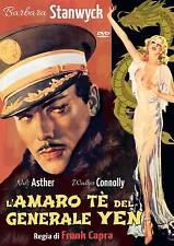Dvd L'AMARO TE' DEL GENERALE - (1933) ** A&R Productions *** .....NUOVO