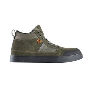 5.11 NORRIS SNEAKER 12411 / RANGER GREEN - ALL SIZES - NEW