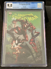 Amazing Spider-Man 796 CGC 9.8 WP Clayton Crain Variant Red Goblin