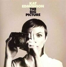 The Big Picture 0888430845923 by Kat Edmonson CD