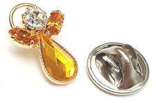 Spille di bigiotteria cristallo