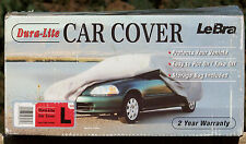LeBra Dura-Lite Car Cover - Large 08033-9500