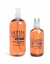 Babyliss Pro Satin Smooth Calm & Prepare Pre Wax Waxing Treatment Lotion - 250ml
