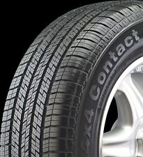 Continental 4x4 Contact 235/55-17  Tire (Set of 4)