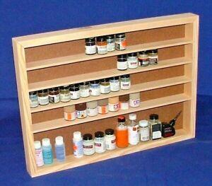 Pine Storage Shelf