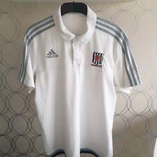 More details for wakehurst fc mens xl rare football adidas ss polo shirt adidas climalite s22437