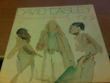 LP DAVID LASLEY MISSIN' TWENTY GRAND EMI AMERICA ST-17066 VG/EX US PS 1982